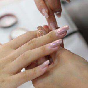 Manicure Treatment London Beauty Salon 2