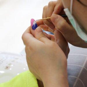 Yuki Of London Manicure